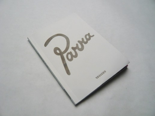 Parra | The Best of Book