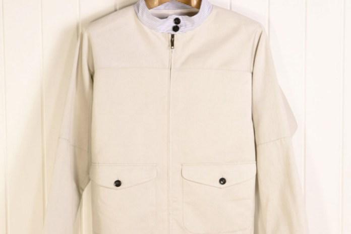 Patrik Ervell 2009 Spring/Summer Harrington Jacket