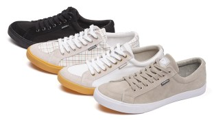 Pointer 2009 Spring/Summer Seeker IV Colorways