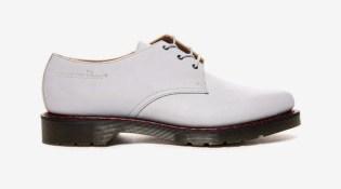 Raf Simons x Dr. Martens 3 Eye Shoes