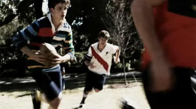 """Ralph Lauren Rugby 2009 Spring/Summer """"Carpe Diem"""" Collection"""