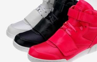 Reebok 2009 Spring/Summer Footwear Collection