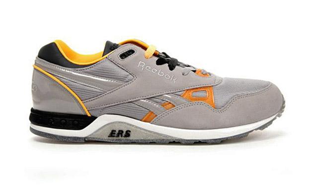 Solebox x Reebok ERS 2000 Orange Scented Sneaker