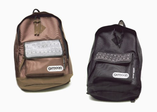rehacer x Outdoor Products Backpack
