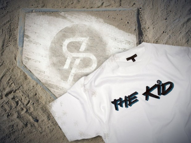 "RPS ""The Kid"" T-shirt"