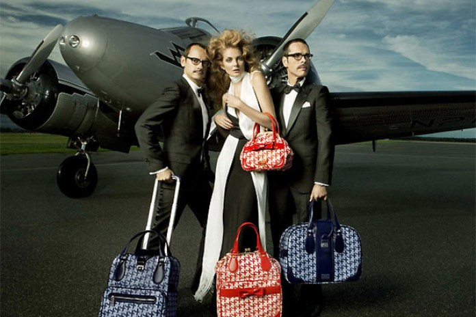Samsonite Black Label by Viktor & Rolf