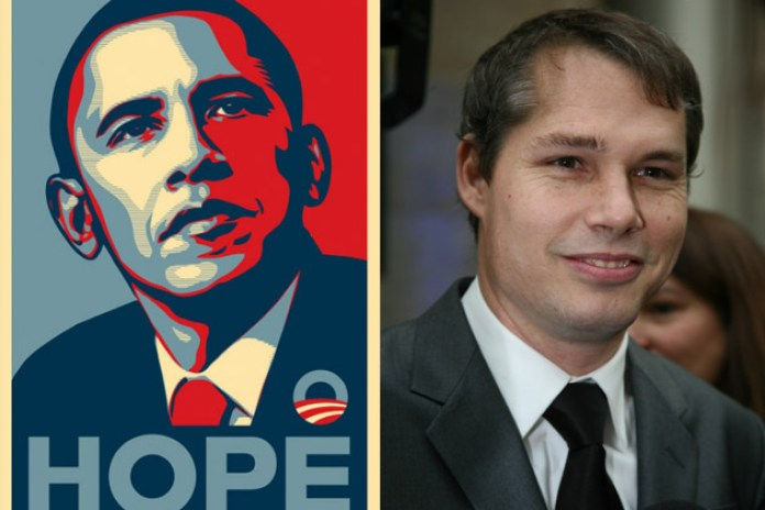 Shepard Fairey Arrested In Boston