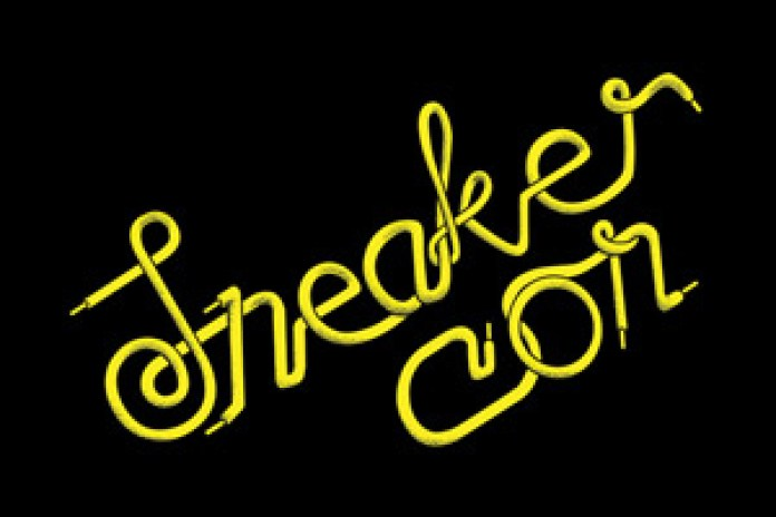 Sneaker Con New York