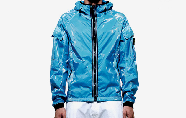 Stone Island Shadow 2009 Spring/Summer Collection