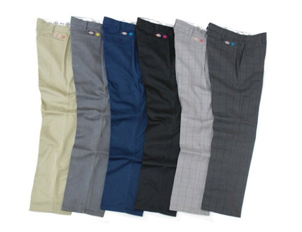 Stussy x Dickies Work Pant