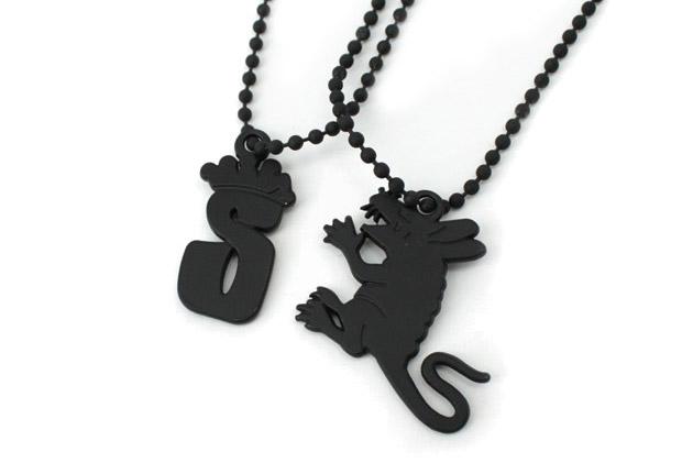 Stussy Icon Necklaces