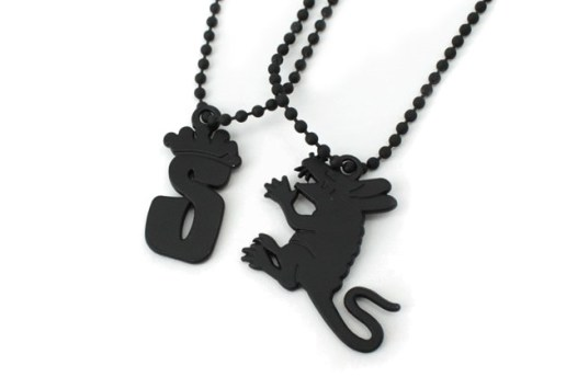 Stussy Icon Necklaces