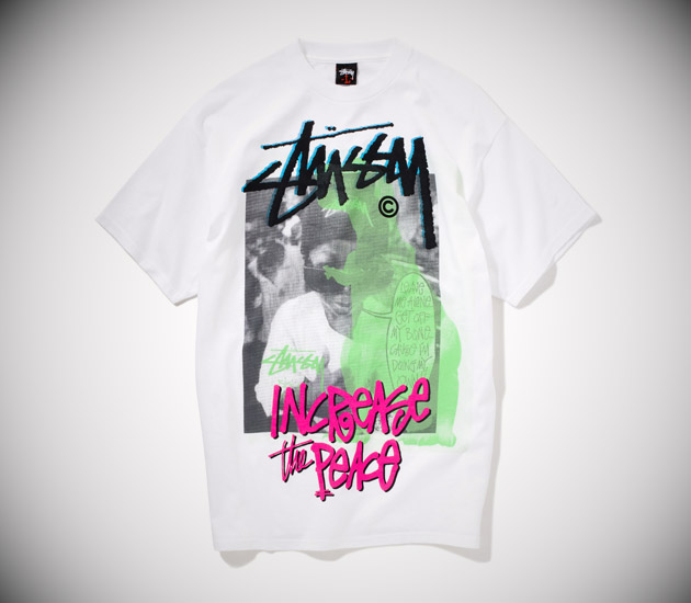 Stussy Japan 2009 February Releases