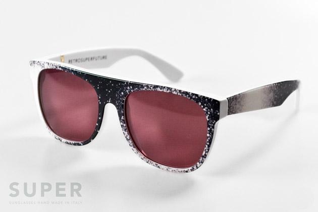 SUPER 2009 Spring/Summer Eyewear