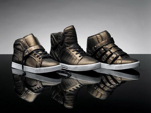 Supra NS 2009 Spring Sneakers