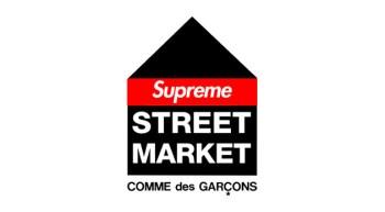 Supreme at Dover Street Market