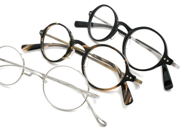 Tamio Ido Optical Frames