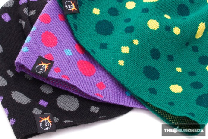 The Hundreds 2009 Spring Accessories
