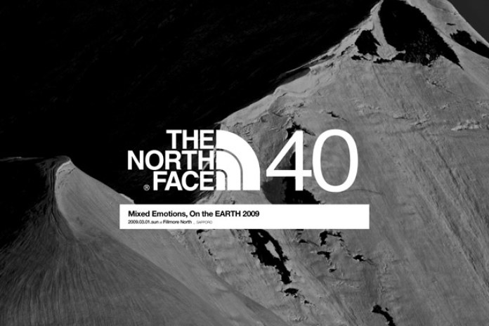 The North Face Mixed Emotions Show