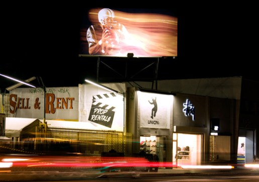 Undefeated Billboard Project v.21 with Neil Leifer
