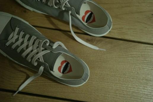 "Undercover 2009 Spring/Summer ""Neoboy & Poptones"" Sneakers"