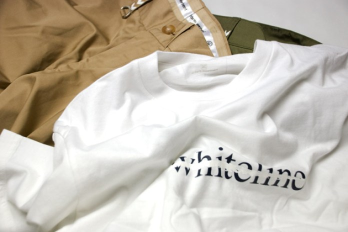 uniform experiment 2009 Spring/Summer Collection February Release