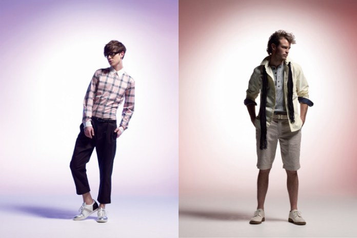 Uniqlo's Designer Invitation Campaign Opening Ceremoney & Gilded Age Preview