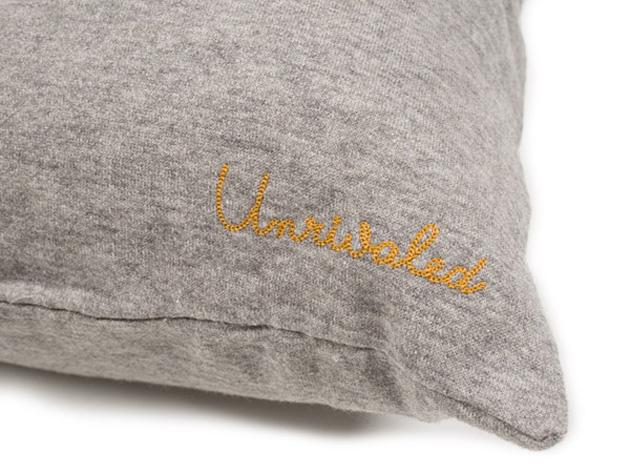 UnRivaled El Sheep Sweater   El Jersey Cushion