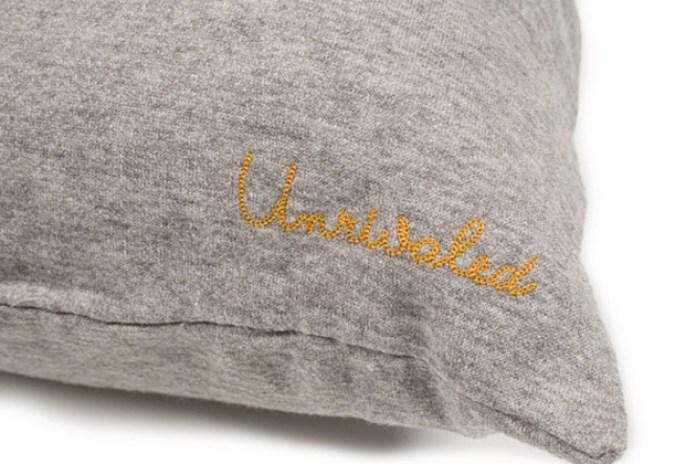 UnRivaled El Sheep Sweater | El Jersey Cushion