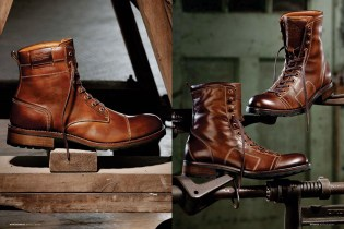 Wolverine 2009 Fall/Winter Heritage Collection