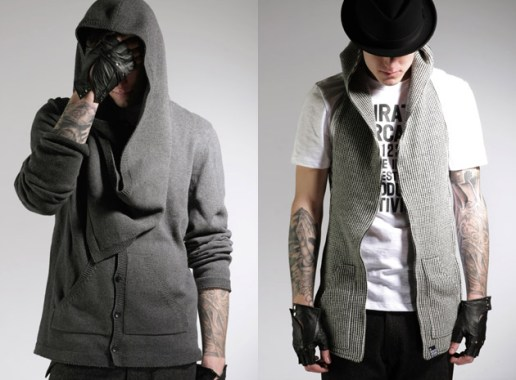 Wrath Arcane 2009 Fall/Winter Collection