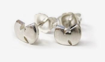 The Wu-Tang Clan x Gabriel Urist Earrings