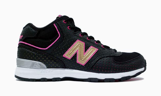 X-girl x atmos x New Balance H574 Sneakers