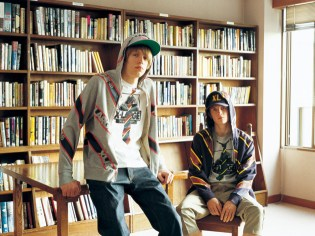 XLarge 2009 Spring/Summer Lookbook