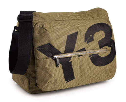 Y-3 2009 Spring/Summer Accessories Collection