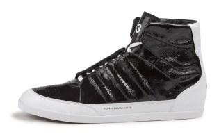 Y-3   2009 Spring/Summer Footwear