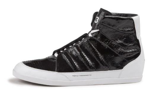 Y-3 | 2009 Spring/Summer Footwear