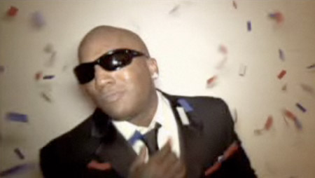 "Young Jeezy ""Circulate"" Video by Terry Richardson"