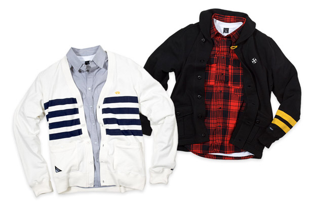 "10.Deep 2009 Spring ""Nineteen Ninety-Now"" Collection"