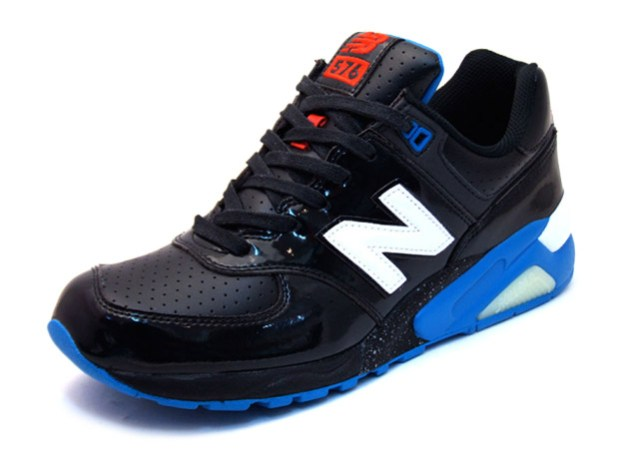 24Kilates x mita x New Balance MT576S