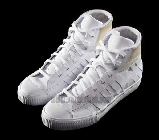 "adidas adiTennis 2009 Spring/Summer ""Slit"" Sneakers"