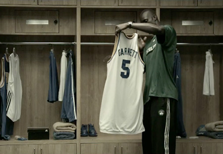 "adidas ""March is a Brotherhood"" Campaign"
