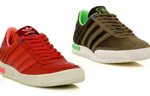 adidas Consortium SS '09 Kegler Super | Grand Slam