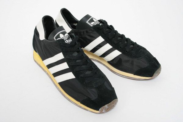 adidas County O Vintage Sneakers