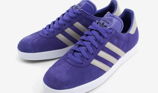 adidas Originals 2009 Spring/Summer Gazelle 2