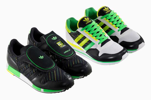 adidas Originals Electro Pack