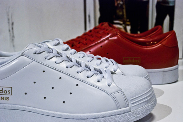 adidas Originals Era Pack 1960's - Tennis Vintage