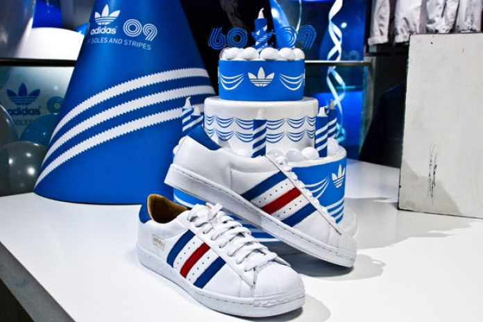 adidas Originals Era Pack 1970s - Superstar Vin