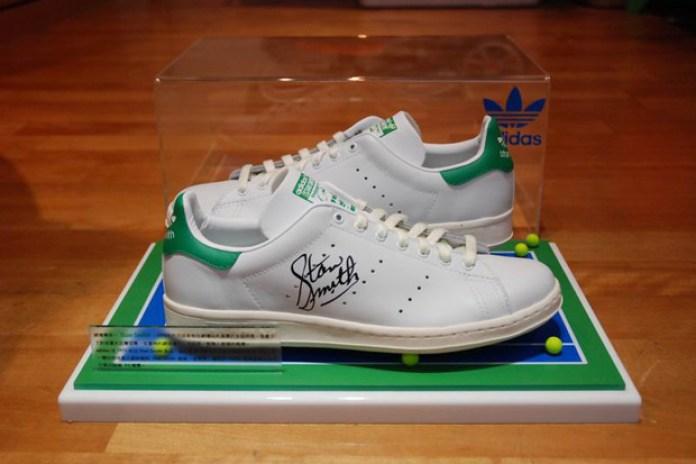 adidas Originals Stan Smith 80 for TFRD