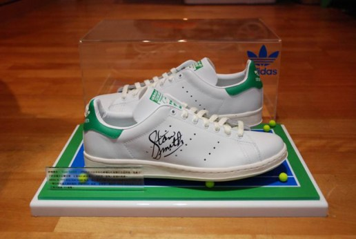 adidas Originals Stan Smith 80 for TFRD